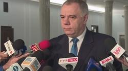 Jacek Sasin: Radosny marsz - Schetyna musi przeprosić!!! - miniaturka