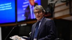 Przewodniczący PE potępił przemoc na Białorusi - miniaturka