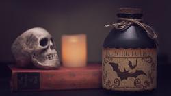 Satanistyczne korzenie Halloween - miniaturka