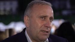 Grzegorz Schetyna: Premier Morawiecki może odegrać dużą rolę w kwestii Białorusi - miniaturka