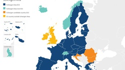 Granice UE po koronawirusie nadal zamknięte - miniaturka