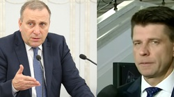 Nawet wyborcy opozycji mają dość Petru i Schetyny - miniaturka