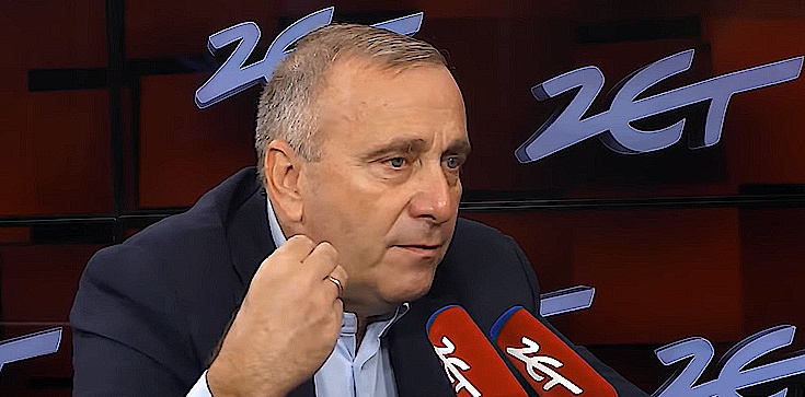 Schetyna do Kaczyńskiego: Dzisiaj skończyła się władza totalna - zdjęcie
