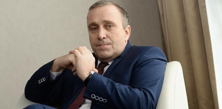 Matka Kurka: Schetyna przegrał I turę wyborów prezydenckich - zdjęcie