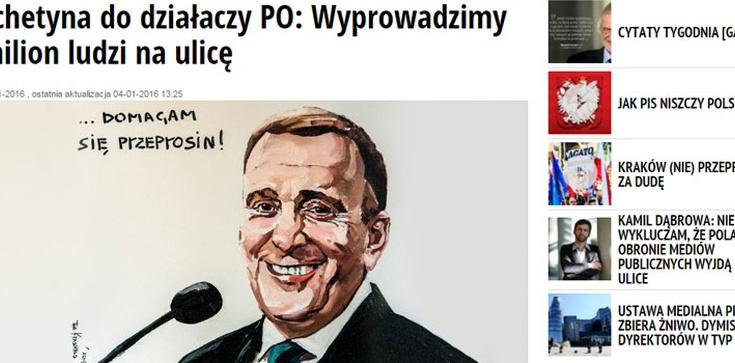 Stanisław Pięta dla Fronda.pl: Newsweek dąży do kompromitacji Platformy Obywatelskiej. Stawia na Nowoczesną - zdjęcie