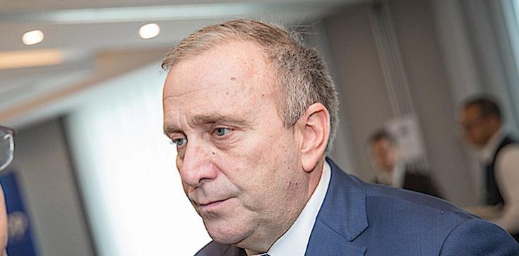 TVN i Gazeta Wyborcza: Dajcie nam 'głowę Schetyny' - zdjęcie