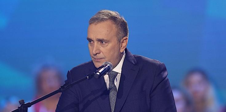 Dramat KO! Polacy bardziej ufają Kuchcińskiemu niż Schetynie. Na czele Duda, Morawiecki i Kaczyński - zdjęcie