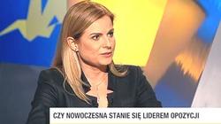 Policja chce ścigać Joannę Szmidt. Usłyszy zarzuty? - miniaturka