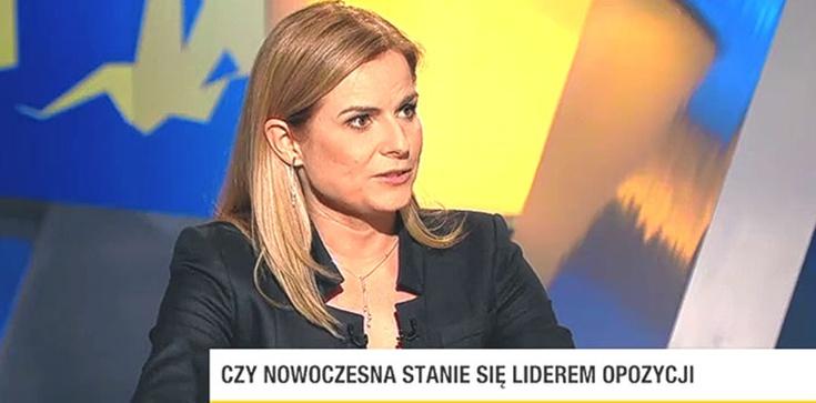 Policja chce ścigać Joannę Szmidt. Usłyszy zarzuty? - zdjęcie