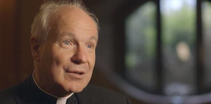 Arcybiskup Wiednia kard. Christoph Schönborn już po operacji usunięcia guza - zdjęcie