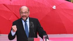 Przegrany w Niemczech Schulz chce rządzić Polską i Węgrami - miniaturka