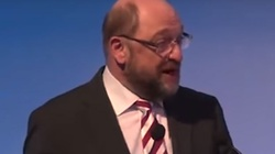 Sensacyjne przemówienie Schulza do Polaków. POSŁUCHAJ! - miniaturka