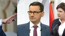 Ryszard Czarnecki dla Frondy: Polskie zmiany i Stany Zjednoczone Europy - co knuje Martin Schulz - miniaturka