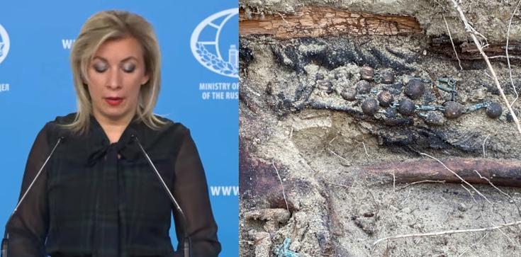 IPN odnalazł ciała zakonnic zamordowanych przez Rosjan. Moskwa: To obłęd - zdjęcie
