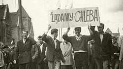 ,,Chleba i wolności'' - poznański czerwiec '56 roku - miniaturka