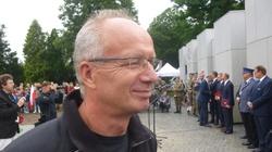 Możliwe, że odnaleziono szczątki rtm. Pileckiego. Prof. Szwagrzyk: Dlaczego wciąż brak identyfikacji?   - miniaturka