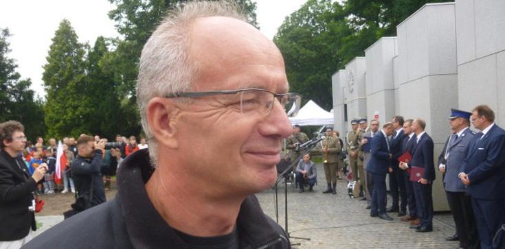 Możliwe, że odnaleziono szczątki rtm. Pileckiego. Prof. Szwagrzyk: Dlaczego wciąż brak identyfikacji?   - zdjęcie