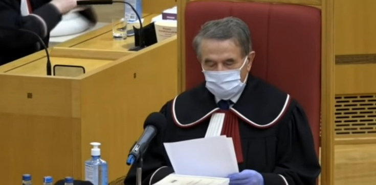 Wolne miejsce w TK. Kiedy poznamy kandydatów na miejsce sędziego Kieresa?  - zdjęcie