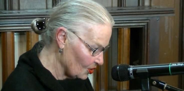 Jadwiga Staniszkis: Gdy chodzi o PiS znów jestem wielką optymistką - zdjęcie