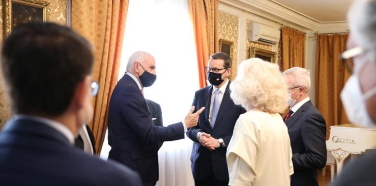 Premier w Madrycie: Biznes w Polsce – to się opłaca! - zdjęcie