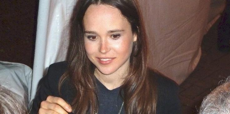 Hollywoodzka aktorka została ,,aktorem''. Coming out znanej gwiazdy  - zdjęcie
