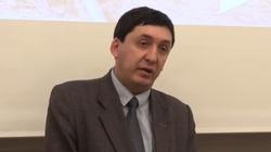 Prof. Kornat: Jezuici są dziś smutnym obrazem klęski - miniaturka