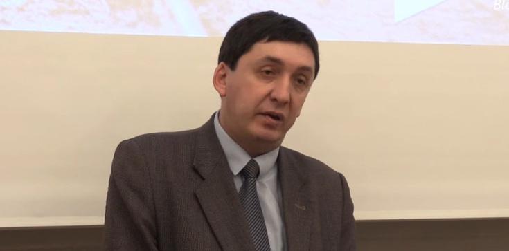 Prof. Kornat: Jezuici są dziś smutnym obrazem klęski - zdjęcie