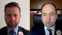 Pilne! Adam Bielan i Kamil Bortniczuk wyrzuceni z Porozumienia  - miniaturka