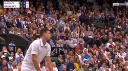 Sensacja na Wimbledonie! Hurkacz pokonał drugą rakietę świata  - miniaturka
