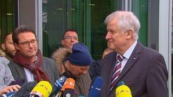 Szef MSW Niemiec dziękuje Polakom - miniaturka