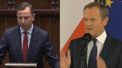 Opozycja chce wyborów. Tusk poprze wniosek PSL - miniaturka