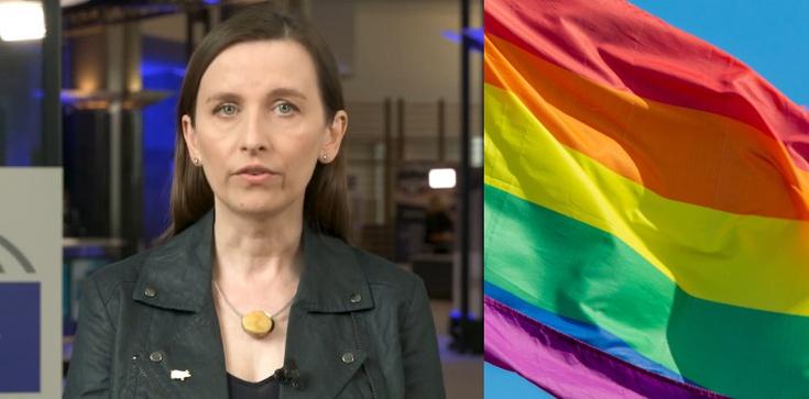 Sylwia Spurek ,,ma marzenie''. Chce dyktatu LGBT nad społeczeństwem   - zdjęcie