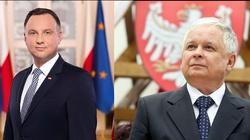 Ważne słowa prezydenta w Gruzji: Trzeba powstrzymać rosyjski imperializm!  - miniaturka
