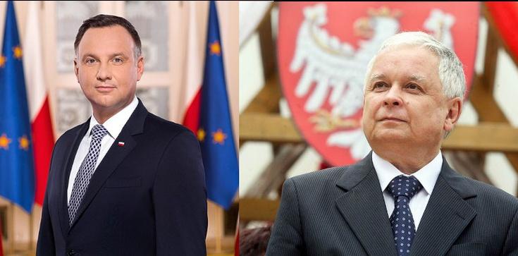 Ważne słowa prezydenta w Gruzji: Trzeba powstrzymać rosyjski imperializm!  - zdjęcie