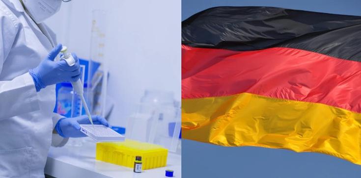 Niemiecka szczepionka to porażka. Producent: Skuteczność na poziomie 47 proc.  - zdjęcie