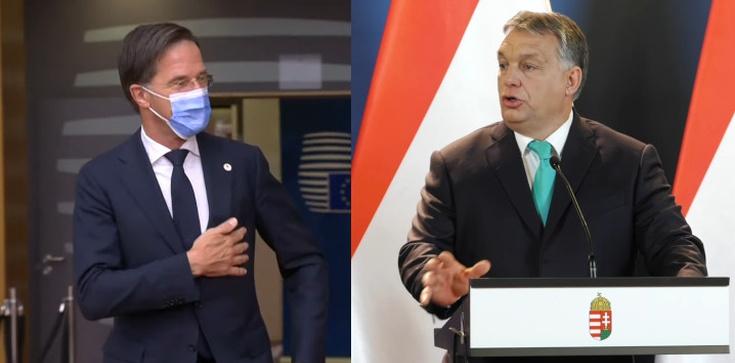 Orban o eurokratach: Zachowują się jak państwa kolonialne - zdjęcie