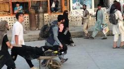 Zamach w Kabulu. Zginęło kilkanaście osób, w tym dzieci - miniaturka