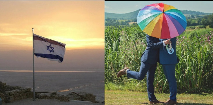 Izrael: Homoseksualiści będą mogli korzystać z usług surogatek  - zdjęcie