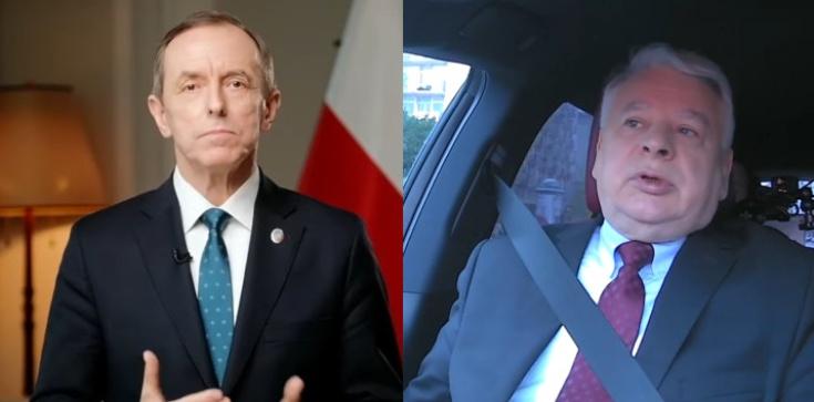 Tak PO chce bronić marszałka Grodzkiego? Borusewicz: Takie wnioski leżą po dwa lata - zdjęcie