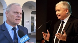 Polski Ład dla wsi. Prezes PiS wspomniał o krzywdach, które spotkały w partii posła Kołakowskiego  - miniaturka