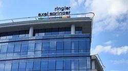 Ringier Axel Springer zastrasza dziennikarzy. Sejm wzywa rząd do podjęcia działań  - miniaturka