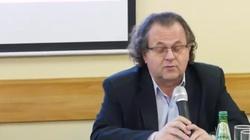 ,,Niedzielski skapitulował''. Były szef GIS żąda zamknięcia kościołów - miniaturka