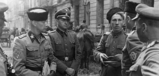 ,,Warszawa ma być zrównana z ziemią''. Mija 77 lat od ,,czarnej soboty''  - miniaturka