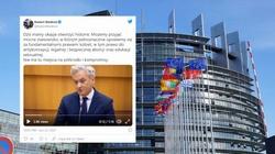 ,,To zbrodnia przeciwko ludzkości''. Europosłowie chcą zmusić państwa do legalizacji aborcji   - miniaturka