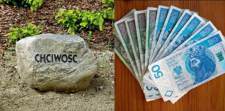 Jak mądrze korzystać z pieniędzy? O. Sawicki o duchu chciwości  - zdjęcie
