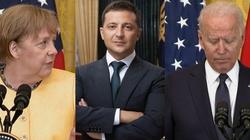 ,,Wall Street Journal'': Niemcy zapłacą za transformację energetyczną na Ukrainie  - miniaturka