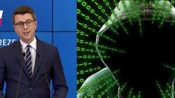 Uwaga! Rząd ostrzega – Polska stanie się celem bezprecedensowego ataku dezinformacyjnego - miniaturka