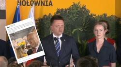 Roman Giertych: Głosowałem na Hołownię - miniaturka