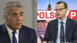 Wiceminister Romanowski: Izrael gorzko pożałuje  - miniaturka