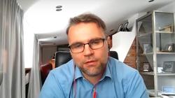 Dr Jacek Bartosiak: Musimy wybić się na niepodległość, zrywając z mentalnością pokonanych - miniaturka